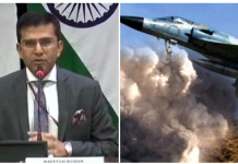 missing pilot indian air force