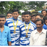 seoni gold medal news