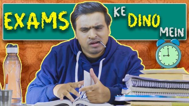 Amit Bhadana exam