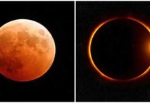 lunar and solar eclipse 2020: lunar and solar eclipse will occur in June, know- date, time and other information