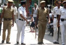Do you know ? Why is the police uniform in the country colored in khaki, and why is it white in West Bengal?